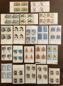 middle east,world wide,rare, old stamps, pars, Year Set 1998(1377)
