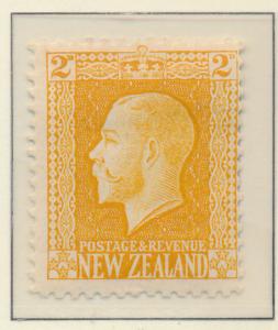 New Zealand Stamp Scott #147, Mint Hinged - Free U.S. Shipping, Free Worldwid...