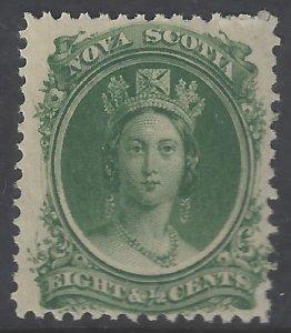 Nova Scotia #11 MNH CV$45.00 [122724]