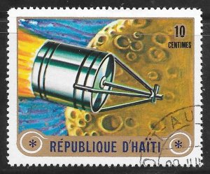 [20008] Haiti Used