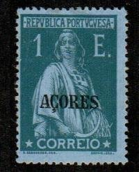 Azores #171  Mint  Scott $7.00