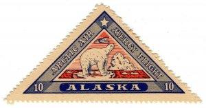 (I.B) US Cinderella : Arctic Air Mercy Flight 10c (Alaska)