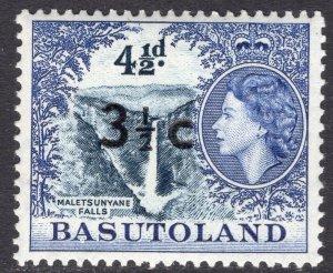 BASUTOLAND SCOTT 65