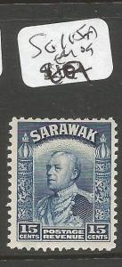 Sarawak SG 115a MOG (2cya)