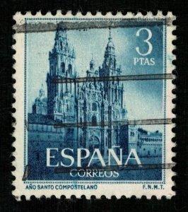Spain, (3005-т)