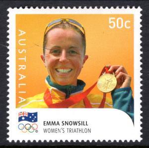 Australia 2920 Olympics MNH VF