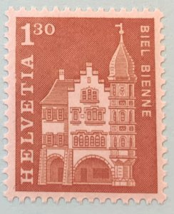 Switzerland 397A MNH SCV $1.75 Priced to Sell!