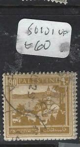 PALESTINE  (P0104B) 90M    SG  101   VFU