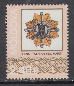 Moldova 316 MNH VF