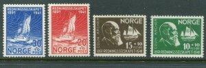 Norway #B20-3 Mint (LOT#L)