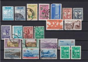 turkey stamps ref r10767