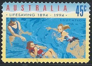 Australia SG 1439 self adhesive