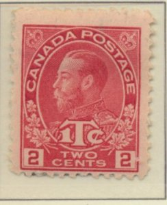 Canada Stamp Scott #MR3, Unused, No Gum - Free U.S. Shipping, Free Worldwide ...