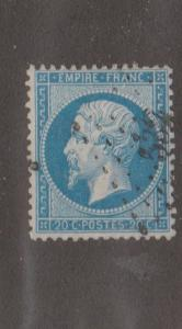 France #26 Used