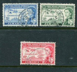 Jamaica #175-7 Used