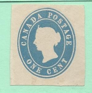 Canada, U5, Postal Stationary Single, Mint