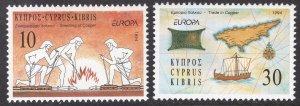 CYPRUS SCOTT 827-828