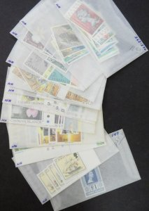 EDW1949SELL : CAYMAN Beautiful collection of ALL DIFF VF MNH Cplt sets Cat $276.