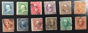 #258,264,265,271 or 282,272,254 or 269, 255 or 270,273?, 279,281,282c USED LOT
