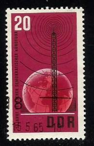 Germany DDR#769