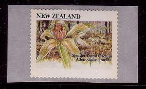 NEW ZEALAND ORCHID TRIAL SELF ADHESIVE STAMP - NEW DISCOVERY...............42248