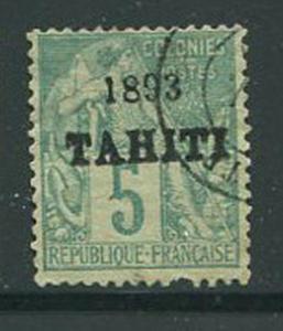 Tahiti #20 Used