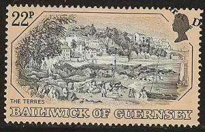 Guernsey USED SC  238