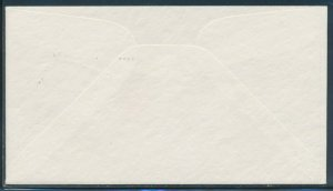 #2064 20c SANTA XMAS 1983 ON DOROTHY KNAPP HANDPAINTED FDC CACHET BV799