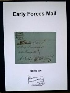 EARLY FORCES MAIL Military Postal History Covers Postmarks 17/18th Century