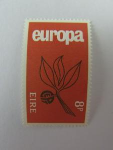 1965 Ireland SC #204 EUROPA  MNH stamp