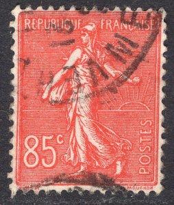 FRANCE SCOTT 153