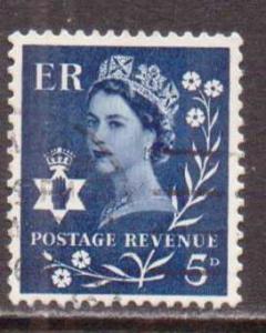 Great Britain-N.Ireland   #10  used (1968)