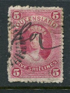 Queensland #76 Used  - Make Me A Reasonable Offer