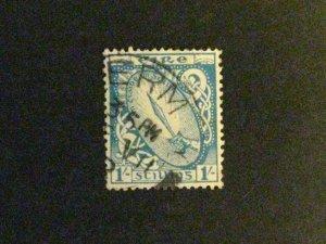 Ireland #76 used  a198.9461