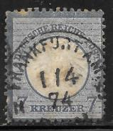 Germany 24 used 2013 SCV $67.50 -  3892..