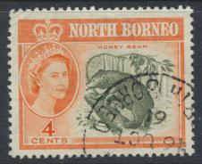 North Borneo SG 392 SC# 281   MLH  see details