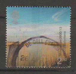 Great Britain SG 2138 Fine Used
