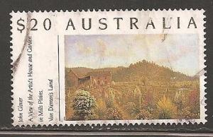 Australia SC 1135 Used