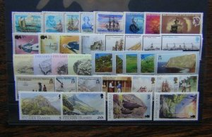 Pitcairn Island 1967 1997 Discovery US Revolution Mail boats Cave Migration LMM