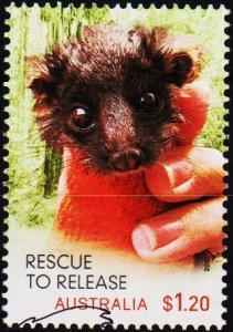 Australia. 2010 $1.20 Fine Used