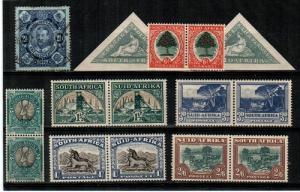 South Africa - older lot - read description [TC807] - Catalog Value $82.75