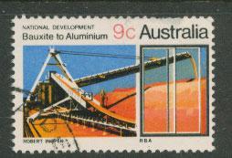 Australia SG 471  VFU