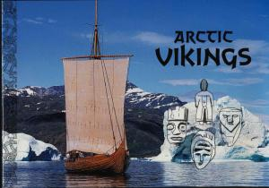 Greenland 351-4a,58-61a,80-3a MNH Arctic Vikings Presentation Folder