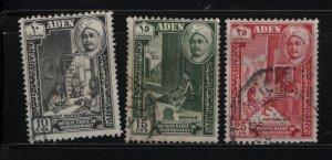 Aden, 30-32 Used, 1955 Industries