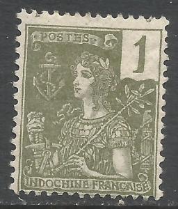 INDOCHINA 24 MOG M189
