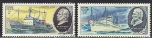RUSSIA  SC# 4800 & 4804 **MNH** 1979  2k & 15k  SEE SCAN
