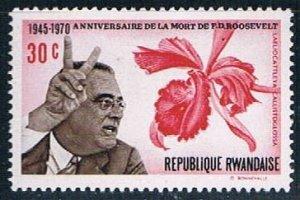Rwanda flowers - wysiwyg (RP17R701)
