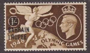 Bahrain 67 Olympic Issue O/P 1948