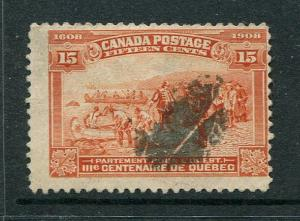 Canada #102 Used - Make Me A Reasonable Offer!