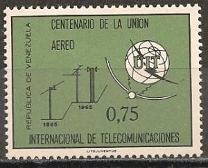 Venezuela #C908 Mint Never Hinged VF  (ST525)